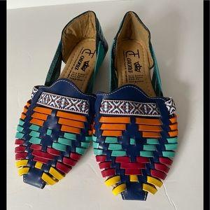 Huarache Artesanal Mexican Sandals